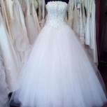 Свадебное платье Азана, Новосибирск