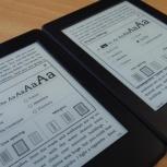 Куплю книгу с Amazon Kindle Paperwhite 2015, Новосибирск