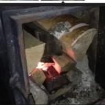 """""""Вечное полено"""" для печей-экономия отопления 30, Новосибирск"""