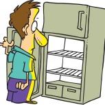Куплю импортный холодильник б/у, Новосибирск