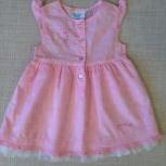 Продам платье Children wear,86, Новосибирск