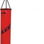Боксерский мешок Leco Pro 30 кг, Новосибирск