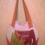 Женская кожаная сумка, Новосибирск