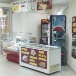 продам холодильную витрину б/у, Новосибирск