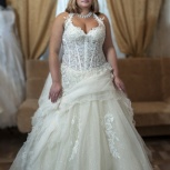 Свадебное платье Камилла, Новосибирск