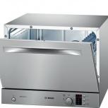 Компактная посудомоечная машина Bosch SKS 62 E 88 RU, Новосибирск