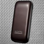 Alcatel One Touch 1035D dark chocolate, Новосибирск