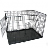 Клетка-переноска для собак, кошек N5.6.7, Новосибирск