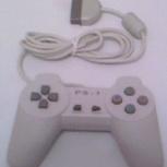 Для Sony Playstation 1 джойстик новый, Новосибирск