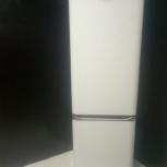 Холодильник Ariston MBA1185V.022 гарантия+ доставка, Новосибирск