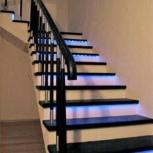 Лестницы по индивидуальным размерам и чертежам, Новосибирск