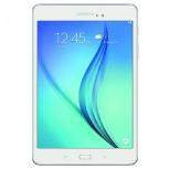 Samsung Galaxy Tab A 8.0 SM-T355 16Gb White, Новосибирск