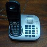 Радиотелефон Panasonic KX-TG7331RU, Новосибирск