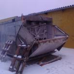 Штукатурная станция, Новосибирск
