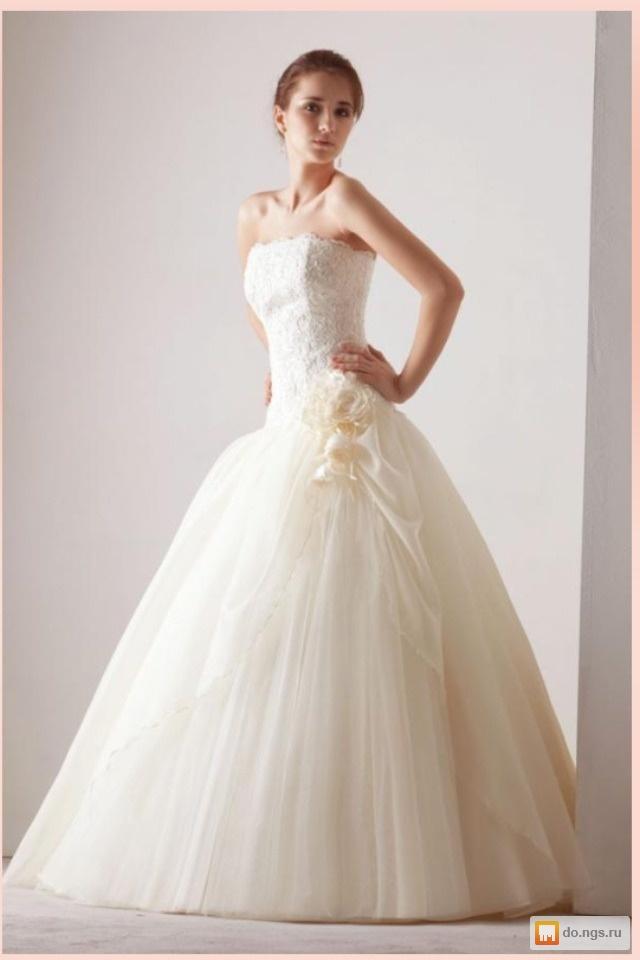 Где в новосибирске купить недорогое свадебное платье