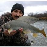Рыбалка и отдых, Новосибирск