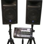 AudioVoice PAC300 Акустический комплект, Новосибирск