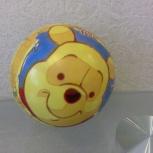 Продам мячик желтый, Новосибирск
