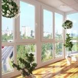 Балконы и лоджии!Остекление,отделка! без предоплат, Новосибирск