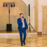 Поющий ведущий, DJ с оборудованием, Новосибирск