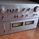 Hitachi HCA-7500/HMA-7500, Новосибирск