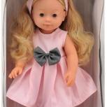 Интерактивная кукла Bambolina Boutique 40 см, Новосибирск