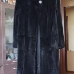 Продам новую норковую шубу, Новосибирск