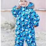 Зимний теплый слитный комбинезон ленне керри, Новосибирск