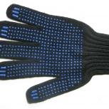 Перчатки рабочие хб от производителя, Новосибирск