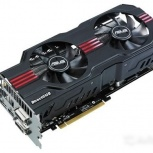 Видеокарта GeForce GTX570 1280Mb (320 bit), Новосибирск