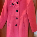 Пальто для девочки, Новосибирск