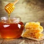 Продам мёд, Новосибирск