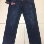 Продам новые мужские джинсы philipp plein, Новосибирск