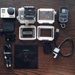 Продам камеру GoPro 3 Black, Новосибирск