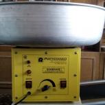 Аппарат для производства сахарной ваты Ростехмаш АСВ-1, Новосибирск