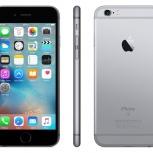 НОВЫЙ Apple iPhone 6S 32Gb Space Gray, Новосибирск