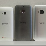 Куплю телефон HTC One M7, M8, M9, Новосибирск