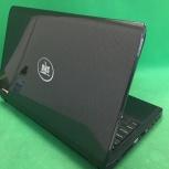 Шустрый б/у ноутбук для работы DNS twh-n12e-ge, Новосибирск