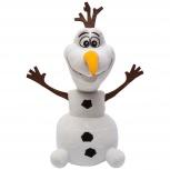 Мягкая игрушка Tickle Olaf (смеется, вращается, вибрирует), 35 см, Новосибирск