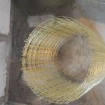 Гибкие связи для кирпичной кладки. Сетка кладочная, Новосибирск