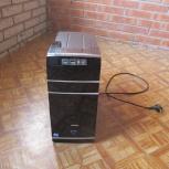 Системный блок. Core i7 4790K, Новосибирск