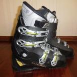 Горнолыжные ботинки мужские Salomon р. 42,5, Новосибирск