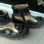 Демисезонные ботинки Зебра, Новосибирск
