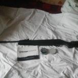 Продам пневматическую винтовку Stoeger X20, Новосибирск