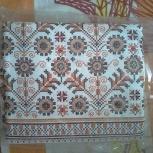 Стопроцентный хлопок, набивная ткань, качество, большие размеры, Новосибирск