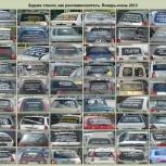 Реклама на вашем автомобиле, Новосибирск