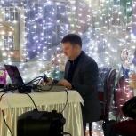 Диджей поющий, DJ на юбилей, любой праздник, Новосибирск
