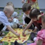 Частный детский сад от 3 лет до школы на Студенческой, Новосибирск