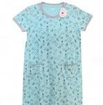 Сорочка atlantic для девочки, Новосибирск