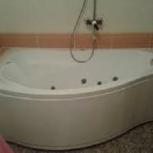 Акванет, российские ванны из акрила, Новосибирск